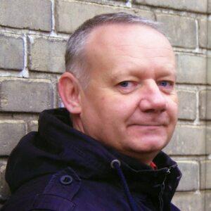 foto Miroslav Vymyslický