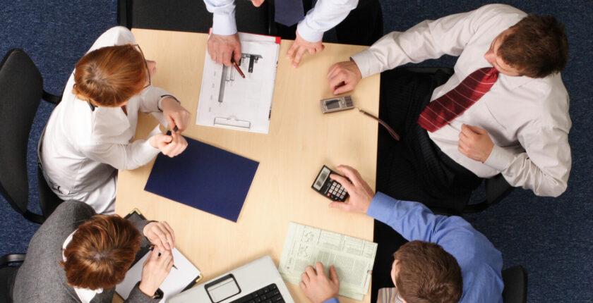 vyjednávání a argumentace